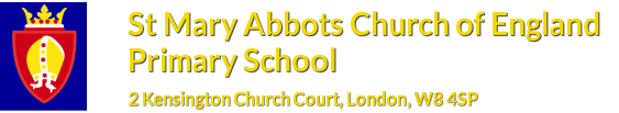St Mary Abbots Church of England Primary School, W8